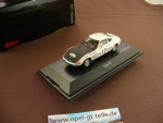 Opel GT Modell Greder Racing 1:43