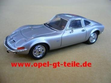 opel gt teile, pro-gt, birgit würth - opel gt modellauto von schuco