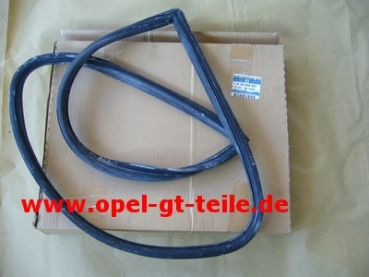 Rear window gasket GT-AL