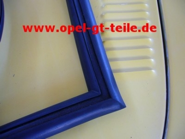 Front window gasket Opel GT-AL