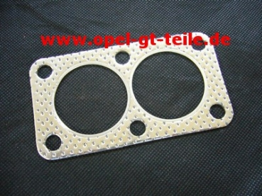 Head pipe gasket for GT 1900
