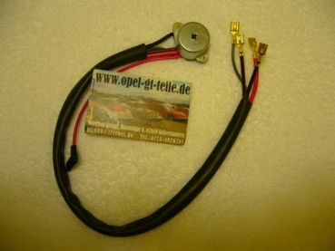Ignition contact switch, new