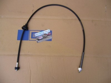 Speedometer cable, 5-speed
