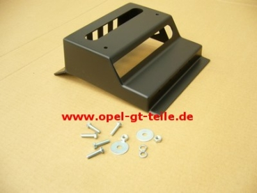 Fuse box, new Opel Gt Fuse Box on