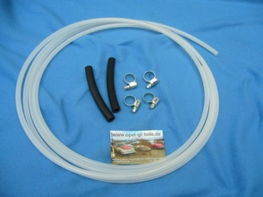 Fuel line (7-pieces)