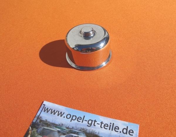 Opel GT Teile, pro-gt, Wolfgang Gröger - Deckel