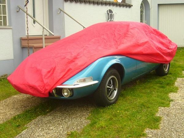 Opel Gt Teile Pro Gt Wolfgang Groger Car Cover Opel