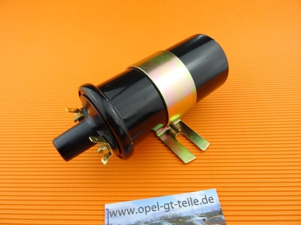 High performance ignition coil